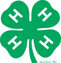 4-H Poultry Club Meeting
