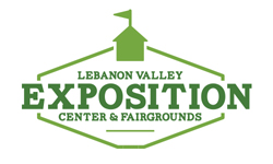 Lebanon Valley Exposition Center & Fairgrounds Logo